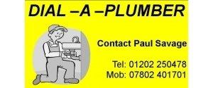 Dial-A-Plumber