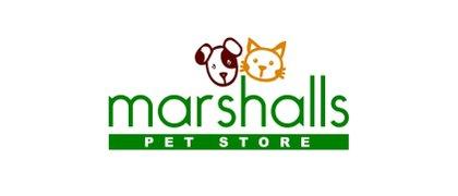 Marshalls Pet Store
