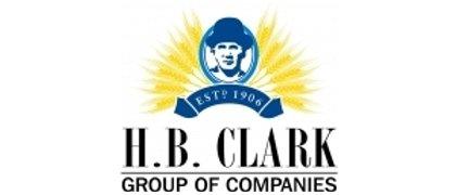 H B Clark
