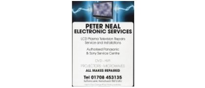 Peter Neal Electronic Services