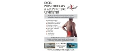 Excel Physiotherapy & Acupuncture