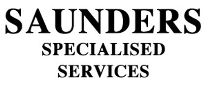 Saunders Specialised Services