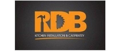 RDB kitchen installation and carpentry