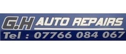 GH Auto Repairs