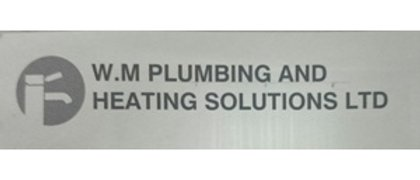 W.M. Plumbing and Heating Solutions