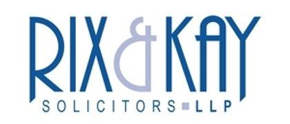 Rix & Kay