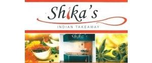 Shikas Indian Takeaway