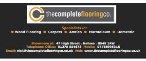 The Complete Flooring Company