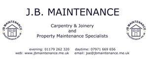 J.B. Maintenance