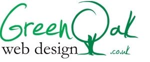 Green Oak Web Design