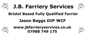 J.B. Farriery Services