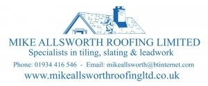Mike Allsworth Roofing Ld