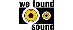 We Found Sound