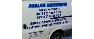 Avalon Driveways
