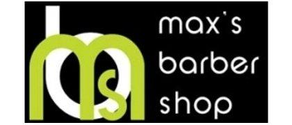 Max's Barber Shop