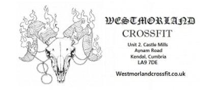 Westmorland Crossfit