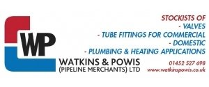 Watkins & Powis (Pipeline Merchants) LTD