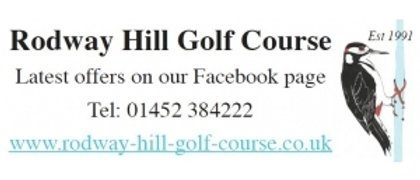 Rodway Hill Golf Course