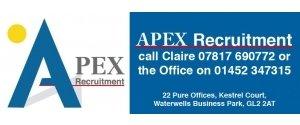 APEX Recruitment