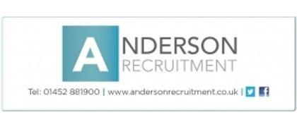 Anderson Recruitment