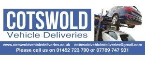 Cotswold vehicle deliveries
