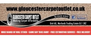 Gloucester Carpet Outlet