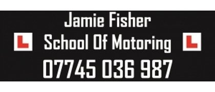 Jamie Fisher Motoring School