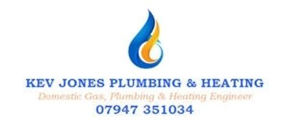 Kev Jones : Plumbing & Heating