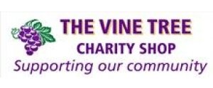 The Vine Tree Charity Shop