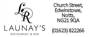 Launay's Restaurant
