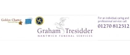 Graham Tressider