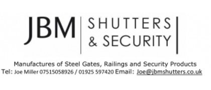 JBM Shutters & Security