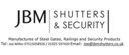 JBM Shutters & Security