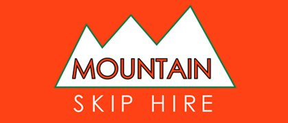 Mountain Skip Hire & Recycling