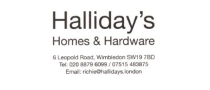 Halliday's Home & Hardware