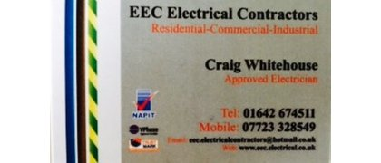 EEC Electrical Contractors