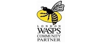 Wasps Community Partner