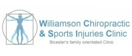 Williamson Chiropractic and Sports Injuries Clinic