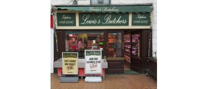 Lewis's Butchers