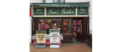 Lewis's Butchers