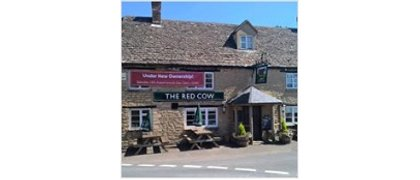 The Red Cow Pub, Chesterton