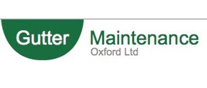 Gutter Maintenance Oxford