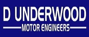 D Underwood Motor Engineers