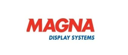 Magna Display Systems