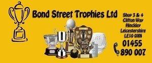 Bond Street Trophies Ltd