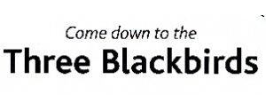 The Three Blackbirds, Bexley