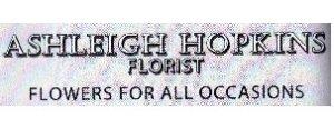 Ashleigh Hopkins Florist
