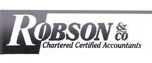 Robson & Co Accountants