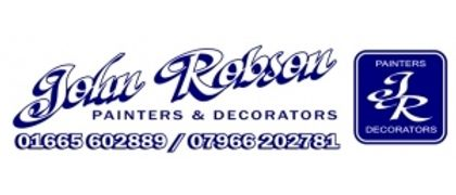John Robson Painters & Decorators