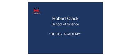 Robert Clack School